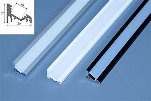 Led Strips Küche : 2 m alu profil aluminium schiene f r led strip s alu led profil f r led leisten ebay ~ Buech-reservation.com Haus und Dekorationen