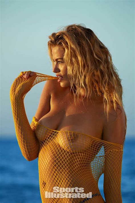 Hailey Clauson See Through Photos Thefappening
