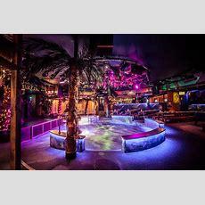 Tropicana Beach Club Covent Garden  London Bar And Club