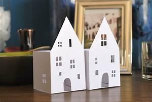 Faire Construire Une Maison : comment faire une maison en papier ~ Farleysfitness.com Idées de Décoration