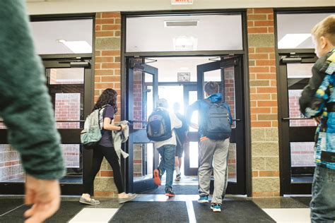 wants to arm teachers these schools already do