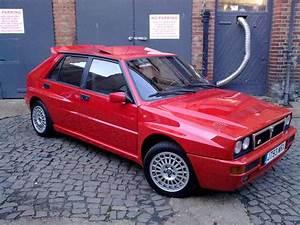 1992 Lancia Delta - Partsopen