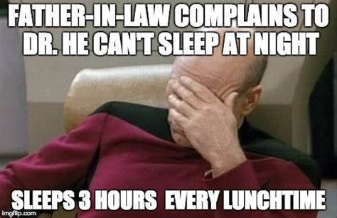 Father In Law Meme - frustrating or funny i give up imgflip