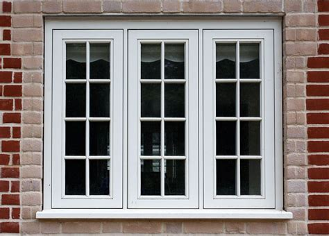Fenster Weiss by Flush Casement Timber White Window