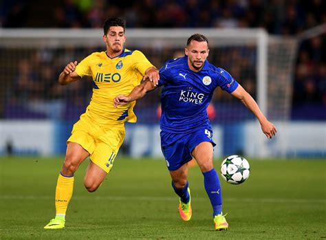 Plumb images/leicester city fc via getty images. Leicester City: Player ratings post FC Porto Champions ...