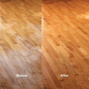Varathane Wood Floor Transformations »Windsor Plywood®