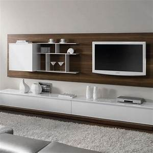 25 basta meuble tv suspendu ideerna pa pinterest tv With meuble tv sur mesure design 1 lilliac meuble tv baru design
