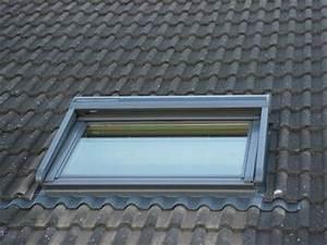 Volet Roulant Solaire Velux Credit Impot : volet fen tre de toit roulant nergie solaire velux ssl ~ Dailycaller-alerts.com Idées de Décoration