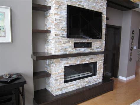 leonard wall unit contemporary family room toronto
