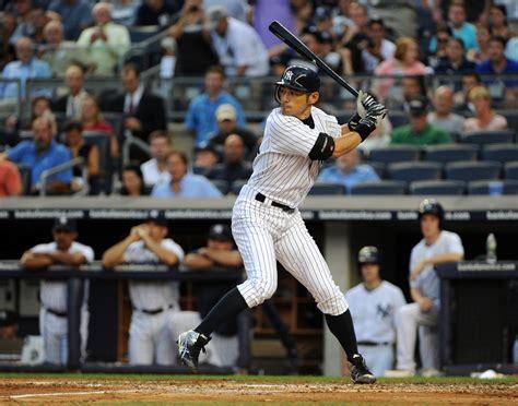 Suzuki Yankees by Ichiro Suzuki In Boston Sox V New York Yankees Zimbio
