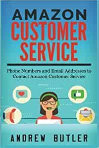 Contact customer service to find what you need. Amazon Customer Service: Phone Numbers and Email addresses to Contact Amazon Customer Service ...