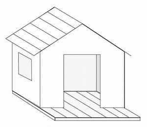 plans de cabanes en bois idees decoration interieure With maison en palette plan 10 cabane en bois pour enfant sur pilotis tom de axi
