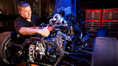 mechanical engineering engineering doctorates degree