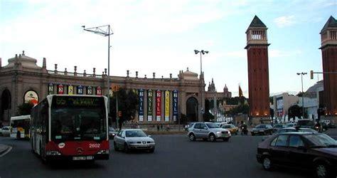 spain showbus international photo gallery tmb barcelona