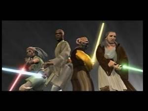 STAR WARS EPISODE I - JEDI POWER BATTLES - (PAL)