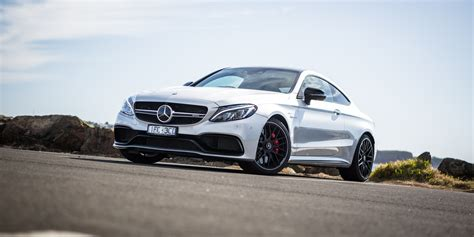 What Is Mercedes Amg by 2017 Mercedes Amg C63 S Coupe Review Caradvice