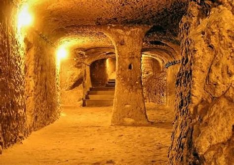 25 Beautiful Inside View Of Egyptian Pyramid Pictures And