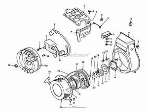 Toro 62012  Generator  T1200  1985  Sn 5000001