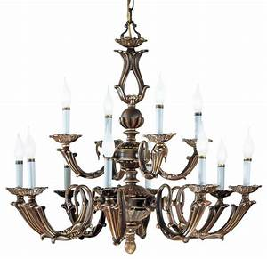 Classic lighting chandelier traditional chandeliers