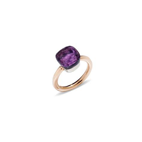 pomellato anelli argento prezzi ring nudo pomellato pomellato boutique
