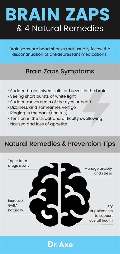 brain zaps  brain zaps natural remedies dr axe