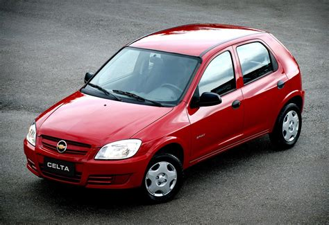 Chevrolet Celta 2002 Review Amazing Pictures And Images