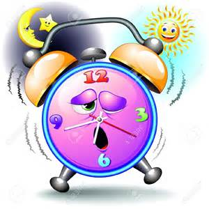 Funny Alarm Clocks Cartoon