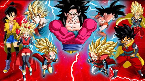 Dragon Ball Heroes  All Animated Cutscenes (god Mission 1