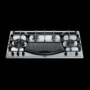 Plaque De Cuisson 5 Feux : plaque de cuisson gaz 4 feux images ~ Dailycaller-alerts.com Idées de Décoration
