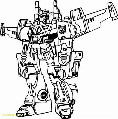 Rescue Bots Coloring Pages Bot Printable Getcolorings
