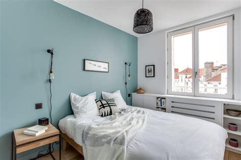 chambre d 39 esprit scandinave scandinavian bedroom