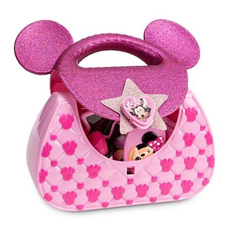 minnie mouse popstar purse play set toys store australia