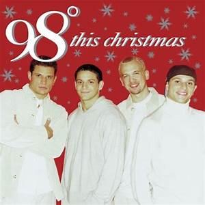 This Christmas 98 Degrees