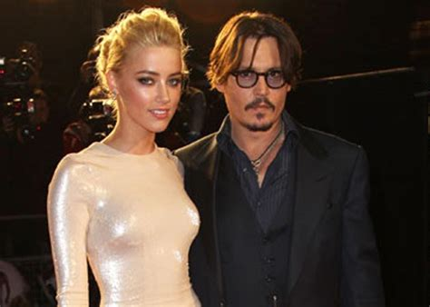 Johnny Depp and Amber Heard: Conscious Coupling ...
