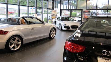Biener Audi by Biener Audi Great Neck Ny 11021 Car Dealership And