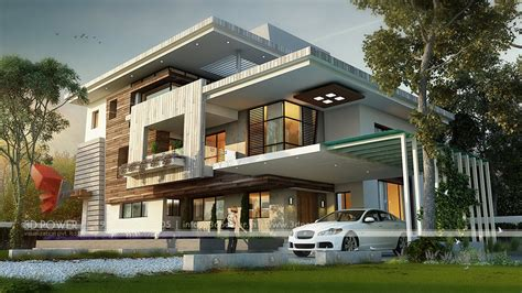ultra modern home design bungalow exterior  beauty    definition