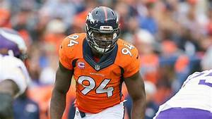 DeMarcus Ware opens up about his retirement from NFL   NFL ...