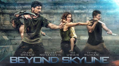 Other Worlds Austin 2017: BEYOND SKYLINE: Insanely ...