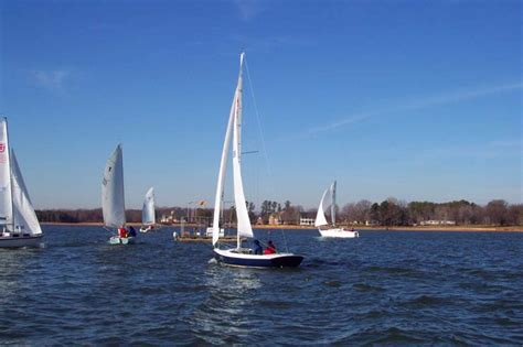 Boat Brokers Of Lake Norman by Lake Norman Sailing And Rowing Is Now Available To All