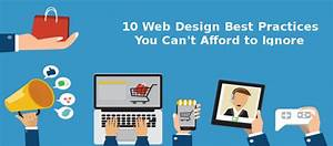 10 Web Design Best Practices You Can't Afford to Ignore ...