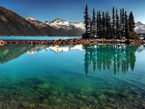 70 Mind-Blowing HD Widescreen Nature Wallpapers | Ginva