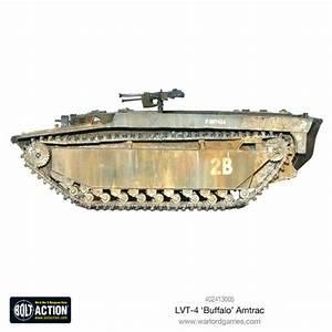 Us  Allied Lvt-4  U0026quot Buffalo U0026quot  Amtrac
