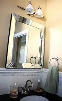 powder room mirror Inovation & Decorations. All mirrors. Inovodecor.com | Inovation & Decorations. All mirror ...