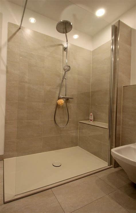 Badezimmer Begehbare Dusche by Badideen Begehbare Dusche Myappsforpc Org