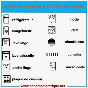 Disjoncteur Pour Vmc : symbole electrique maison symbole sch ma lectrique ~ Premium-room.com Idées de Décoration