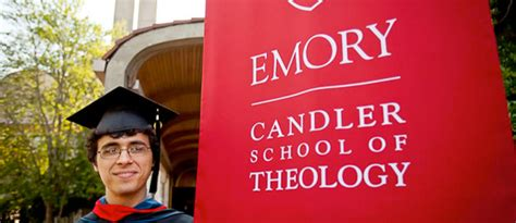scholarships aid candler school  theology emory