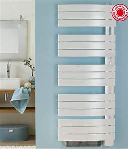 Seche Serviette Programmable : radiateur s che serviette sarl s 39 elect ~ Nature-et-papiers.com Idées de Décoration