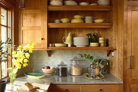 variegated tile kitchen craftsman with kitchen canisters