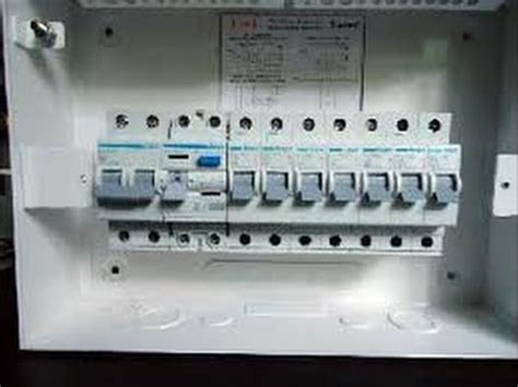 how to make distribution board simple way of explaining new 2017
