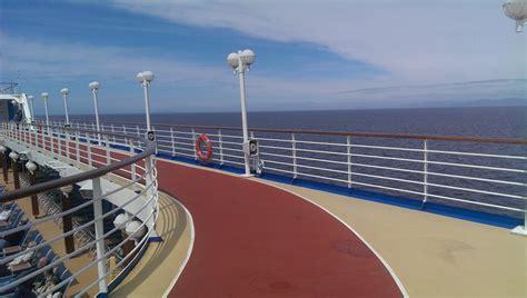Top Ten Things To Do On A Cruise U2013 Carol M. Cram
